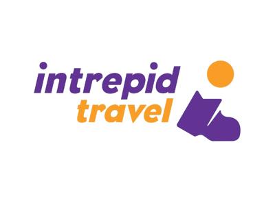 Travel Agency Logo travel illustration graphic design icon branding typography logo design logo