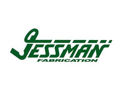 Automotive Fabrication Logo logo design graphic design automotive welding business branding icon typography logotype logo
