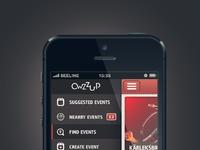 Owzzup app real pixels