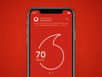 Vodafone Ukraine App