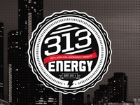 313Energy Logo