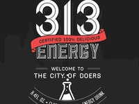 313Energy Can Design