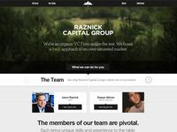 Raznick Capital Group