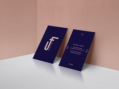 FFU – Business Card