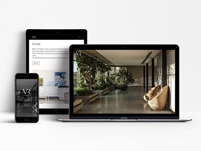 Villa Rondinelli italy florence photoshoot interior design villa fashion javscript css html coding web development ux ui digital design design concept visual design