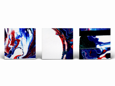 C O R P O R A – EP trilogy