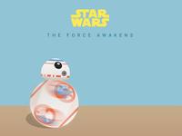 BB-8 poster