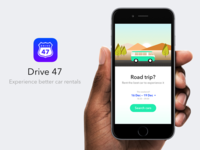 Drive 47 - Experience better car rentals