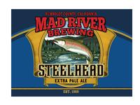 Mad River Brewing Co. Steelhead