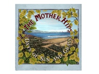 Mother Hips - Days of Sun & Grass Box Set Cover Art