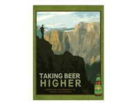Sierra Nevada Ad Campaign