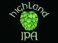 Highland IPA - T-Shirt