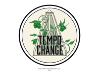 Russian River Brewing Co. - Tempo Change