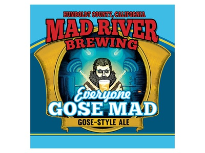 Image result for everyone gose mad ale
