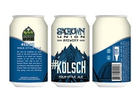 Dribbble Sactown Kolsch