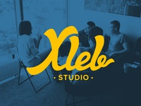 Xleb studio logo