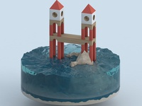 Arquitectura del mar
