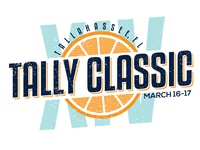 Tally Classic Logo