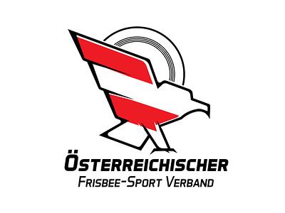 ÖFSV Logo Concept vector branding logo adobe illustrator