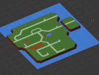 """My Realm"" Map Progress"