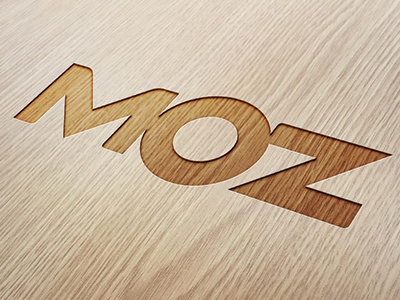 Moz Wallpaper Wood by Abe on Dribbble