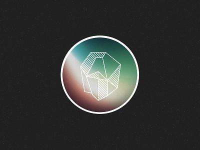 Shape from Spaaaaaace geometric shape geometric universe lightleak abe schmidt space shape