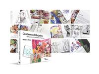 Drawn Sktechbooks (Cuadernos Dibujados)