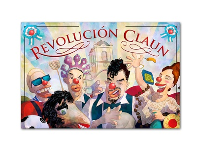 Claun Revolution