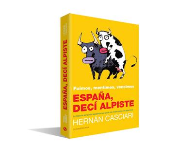 España Decí Alpiste