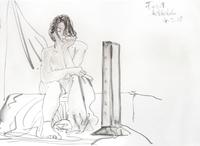 At Freewill Sketchclub