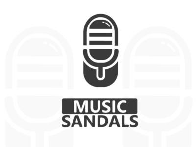 MUSIC + SANDALS