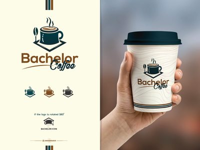 Bachelor Coffee Concept
