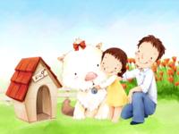 Children Book Design