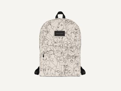 Edition / Design Studio / Backpack