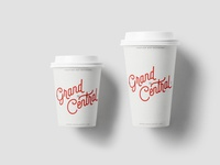 Grand Central / Bakery / Cups
