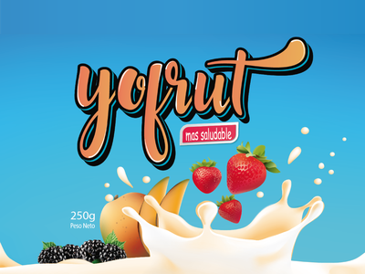 Logo and Packaging packagingdesign illustrator packaging illustration branding logo vector design