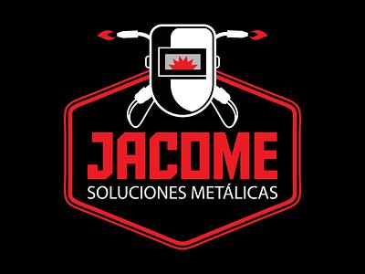 Metal Company Logo Design logo vector metal logo company logo company logolove adobe illustrator illustrator branding logodesign logo design design