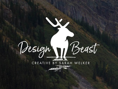 Final Logo for Design Beast Creative