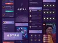 Astro Live