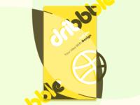 Dribbbleidea-Color Practice