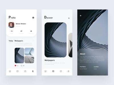Social Conceptual Design