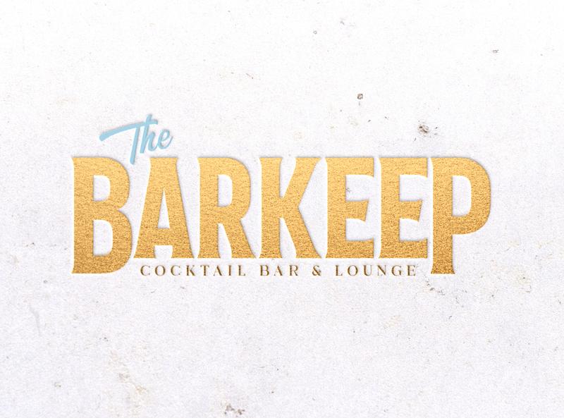 The Barkeep