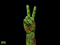 Zombie Peace!