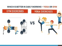 Don't exercise with extra weight on gym - Tips for beginners