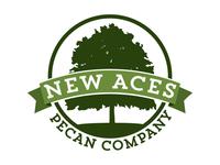 Final Logo for Pecan Company