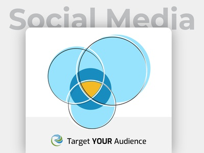 Social media marketing ad