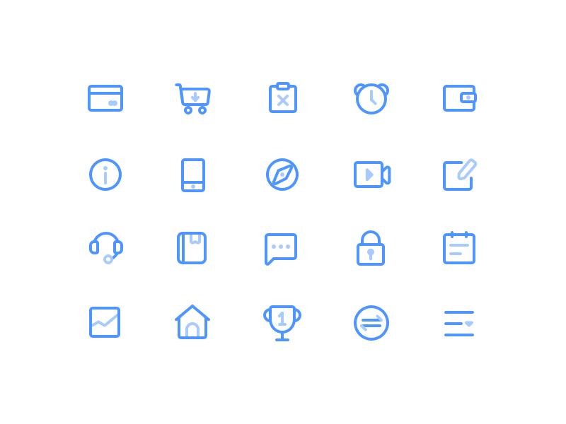 Company icon ui icon