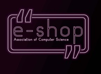 e-shop poster