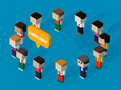 Turkcell foursquare launch 02 915