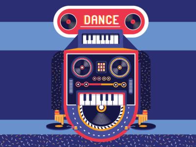 Music Machine I